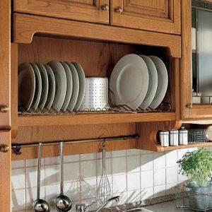Кухонное и барное наполнение
